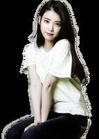 IU ( Lee Ji Eun ) _ Render _ PNG #41 by mhSasa