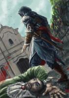 Assassination by Entar0178