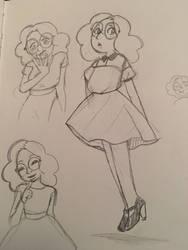 Doodles by LazyArt3