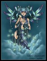 KatiBu Butterfly by jessielynn85