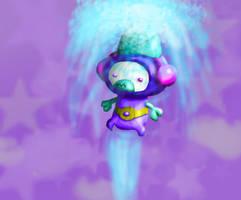 Chisel Fan Art by VikingCheese