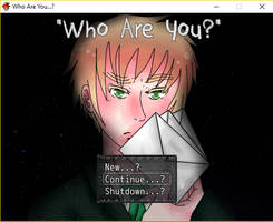 Who Are You...? [HETALIA GAME] [DemoV4] by sophloulou