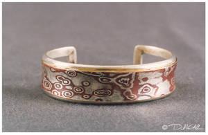Bracelet by InWineThereIsTruth
