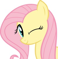 Flutterwink by The-Smiling-Pony