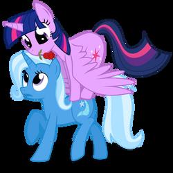 Twix 15 C by The-Smiling-Pony