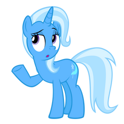Trixie 2 by The-Smiling-Pony