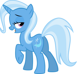 Trixie  5 by The-Smiling-Pony