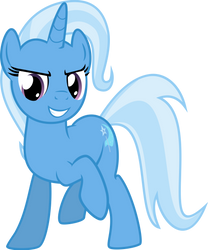 Trixie 6 by The-Smiling-Pony