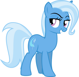 Trixie 7 by The-Smiling-Pony