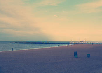 Coastline by Wolffield