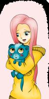 ..::You're a cute little mongoose::.. by xxHidden-Soulxx