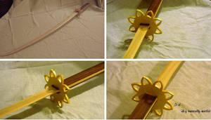 Sol - Original Sword by naturally-morbid
