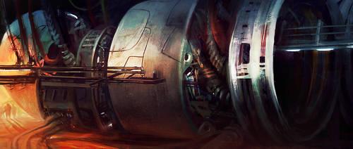 Engine update by epson361