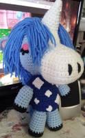Julian - Animal Crossing by GamerKirei