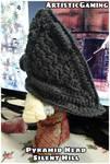 Pyramid Head - Silent Hill by GamerKirei