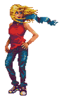 Practice Sprite by Adcrusher524