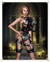 V Borg 01 by fairyfantastic-paula