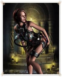 V Borg 03 by fairyfantastic-paula