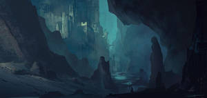 Subterranea by neupanedaulat