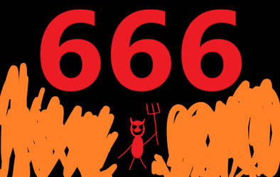 666 Deviations! by SophieTheFox