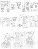 Tin Man Minicomics 2 by fancylances