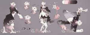 MYO Grem- Lila by Pancates