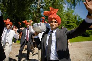 indian wedding by zort