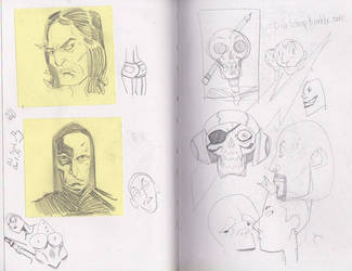 Sketchbook1 by rustypixel