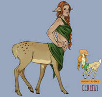 Adopt A Day Cerena 38 by GuardianDragon1