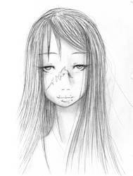 Angel Eyes by brokenaoshi