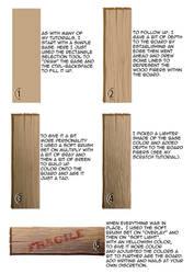 Board tutorial by MatesLaurentiu