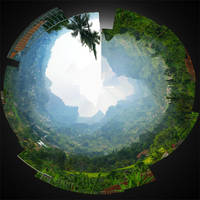 around the world by 4dreamer