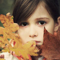 Tenderness of autumn by mechtaniya