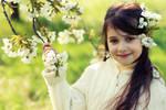 spring.... by mechtaniya
