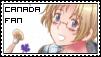 Canada Stamp~ by SweetlyCanada