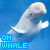 Oh Whale Emoticon
