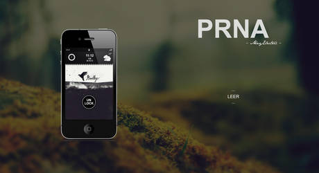 PRNA by MayElectric