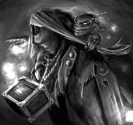 Lead the Blind by ChrisReach