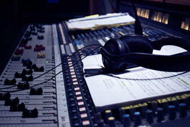 Sound Crew by Caleg0