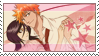 IchiRuki Stamp by jta4