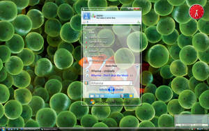 Windows Live Messenger 9 by xazac87