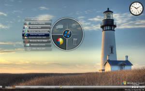 Windows Seven - September 2008 by xazac87