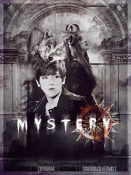 [Poster] Mystery by SakuraSilverMist