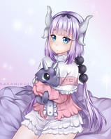 Loli Kanna by BakaMinori