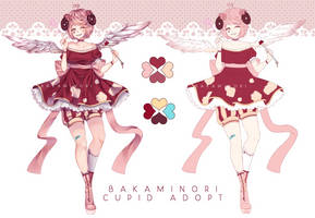 Cupid Adopt [OPEN] by BakaMinori