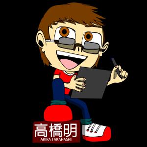 TakahashiAkira's Profile Picture