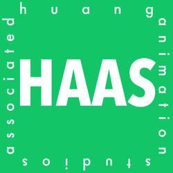 HAAS Logo (2017-) (FIXED) by Cumbria1983