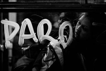PARO by AriCaFoix