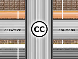 Creative Commons by Array-A3