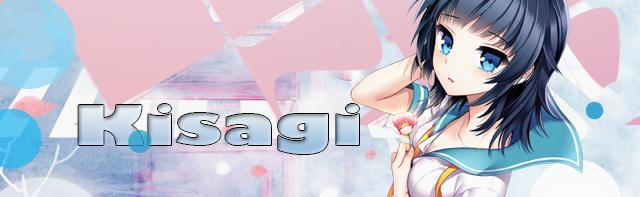 osu! Banner - Kisagi by 17flip